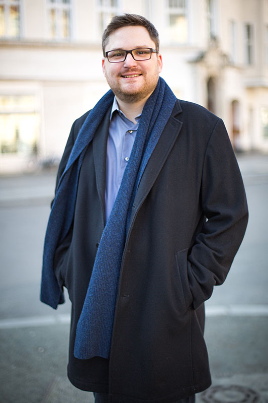 Rechtsanwalt Ulrich Lehmann, LL.M.