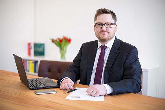 Rechtsanwalt für Strafrecht Dr. Ulrich Lehmann, LL.M. aus Berlin